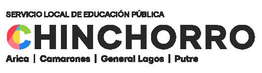 SLEP Chinchorro Logo